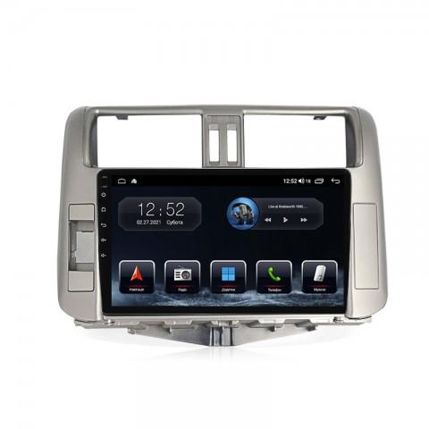 Abyss Audio MP-9145: Магнитола для Toyota PRADO J150 2011-2013