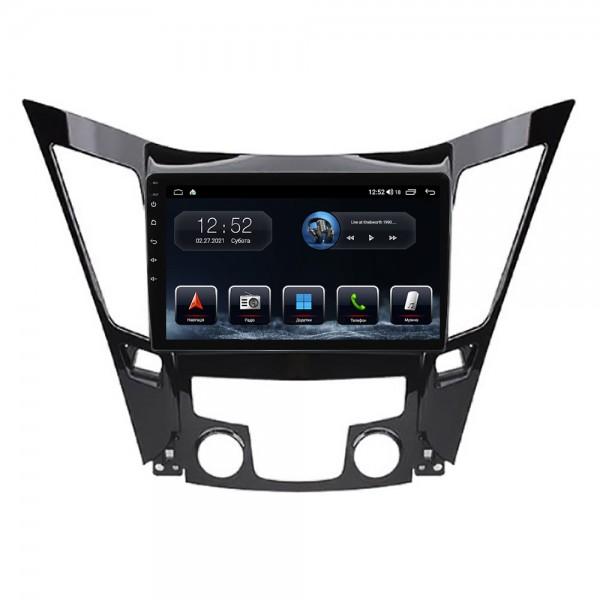 Штатная магнитола Abyss Audio MP-9219 для Hyundai Sonata 2009-2015