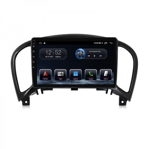 Штатная магнитола Abyss Audio MP-9177 для Nissan Juke 2010-2014