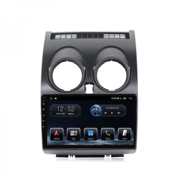 Штатная магнитола Abyss Audio MP-9171 для Nissan Qashqai 2008-2013