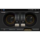 Abyss Audio MP-9144: Магнитола для Toyota PRADO J120 2006-2010