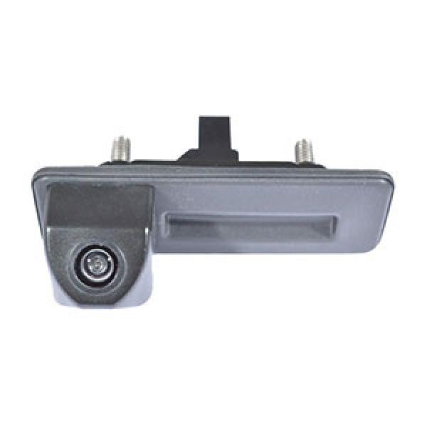 Камера заднього виду AudioSources SKD770 VAG для Skoda