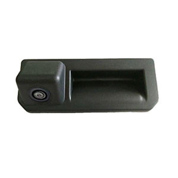 Камера заднього виду AudioSources SKD800 VAG для Skoda