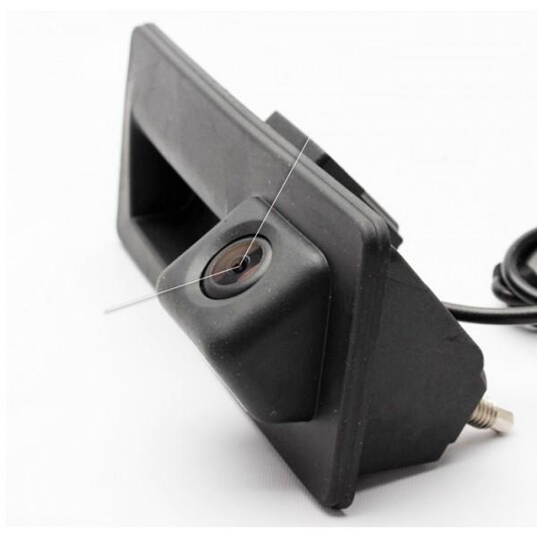 Камера заднього виду AudioSources SKD900 VAG для Skoda