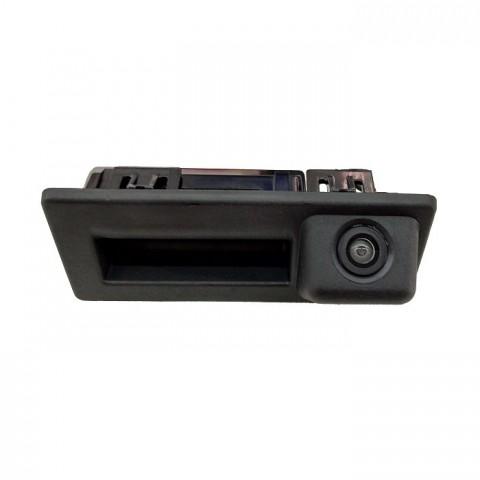Камера В ручку багажника для Skoda SuperB 2015-08.2018; Octavia A7 2014+; Yeti 2014+; від AudioSources: SKD950 VAG