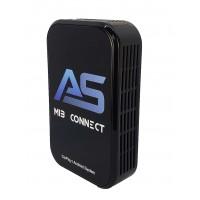 Мультимедийный USB блок AudioSources Mib Connect для VW Touareg