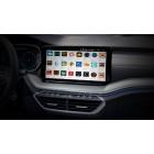 Потоковий USB Android блок для Audi A8 2018-2021 від AudioSources: MIB Connect