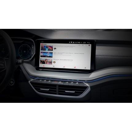 Мультимедийный USB блок AudioSources Mib Connect для Buick Verano