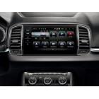 Видеоинтерфейс AudioSources MIB-218AR для Volkswagen на Android 9