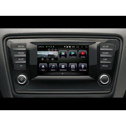Штатный видеоинтерфейс AudioSources MIB-218AR для Volkswagen