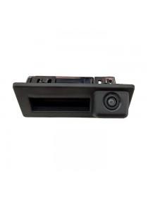 Камера заднього виду AudioSources SKD950 для Skoda SuperB, Octavia A7, Yeti