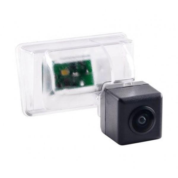 Штатная камера заднего вида Incar VDC-157 Mazda CX-5 (2019-2021)