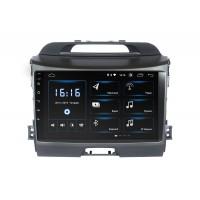 Штатная магнитола Incar XTA-1034 для Kia Sportage R 2010+