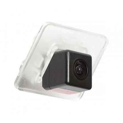 Штатная камера заднего вида Incar VDC-141 для Kia Optima, Cerato, Hyundai Grandeur, i40, Sang Yong Kyron, Rexton, Geely GC5