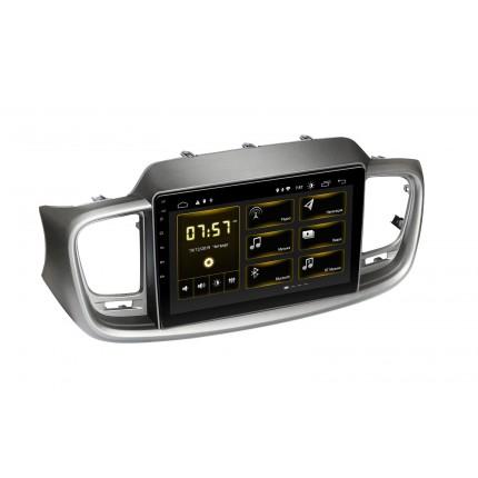 Штатная магнитола Incar DTA-1809 для KIA Sorento 2015+