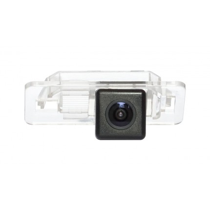 Штатная камера заднего вида Swat VDC-041 для BMW 1, 3, 5, X1, X3, X5, X6