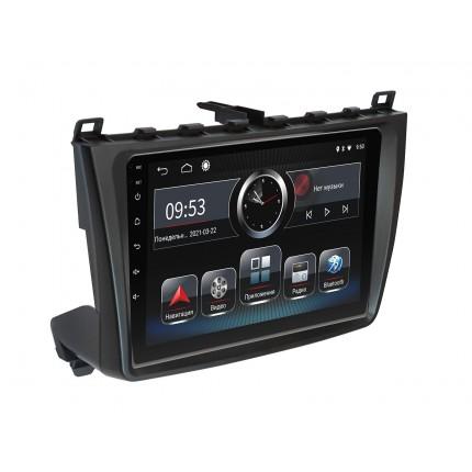 Штатная магнитола Incar PGA-0233 для Mazda 6 2008-2012