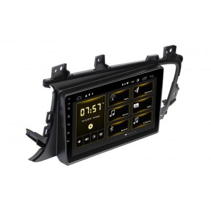 Штатная магнитола Incar DTA-0240 для Kia Optima K5 2011-2015