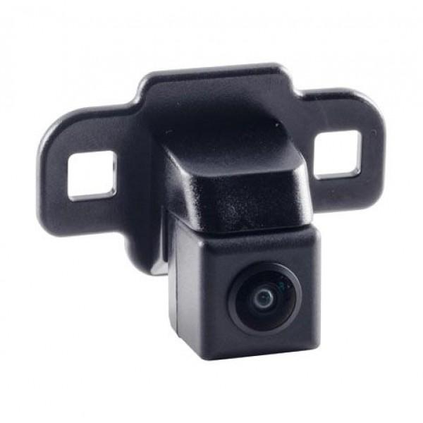 Штатная камера заднего вида Incar VDC-210 Toyota Rav4 V XA50 (2018+)