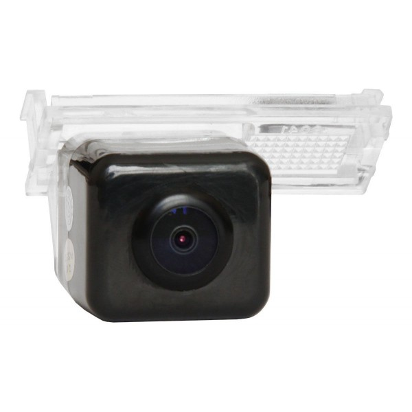 Штатная камера заднего вида Incar VDC-441 AHD Citroen C5 (2004-2012)