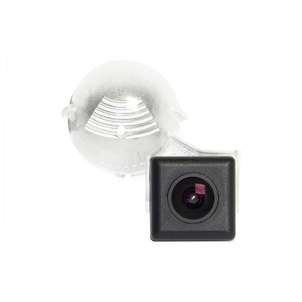 Штатная камера заднего вида Incar VDC-130 для Suzuki Grand Vitara, Jimny 1999-2018, Swift, SX4, Vitara