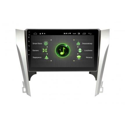 Штатная магнитола Incar DTA-1148 для TOYOTA Camry 50 2012-2014