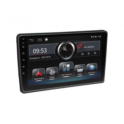 Штатная магнитола Incar PGA2-1085 для Volkswagen Amarok, CC, Golf VI, Jetta, Multivan 2010+, Passat B7, Tiguan, Touran