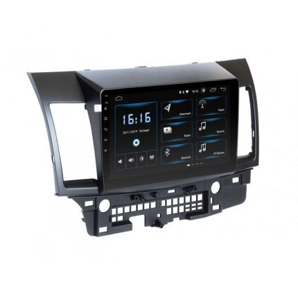 Штатная магнитола Incar XTA-6102 для Mitsubishi Lancer X