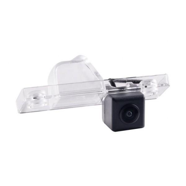 Штатная камера заднего вида Incar VDC-270 Chevrolet Aveo (2003-2012), Lacetti (2000-2012), Captiva (2006+), Epica