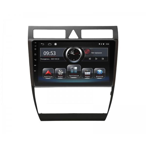 Штатная магнитола Incar PGA2-1570 для Audi A6 (4B) 1997-2005, Allroad 2000-2006