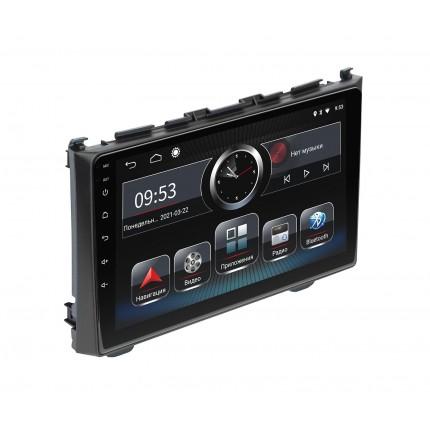 Штатная магнитола Incar PGA-0110 для Honda CR-V 2007-2011