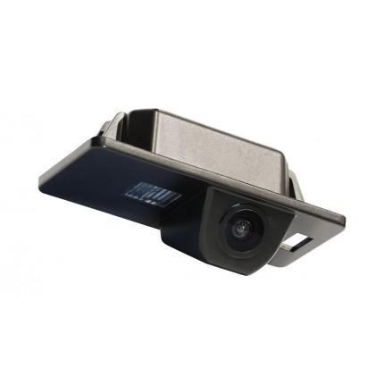 Штатная камера заднего вида Incar VDC-013B для Ford Mondeo, Focus II h/b, Fiesta, S-Max, Kuga I