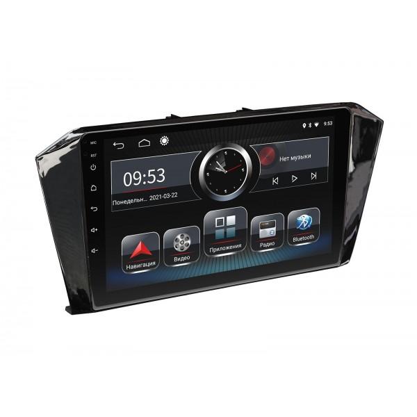 Штатная магнитола Incar PGA-1081 для Volkswagen Passat В8 2015+
