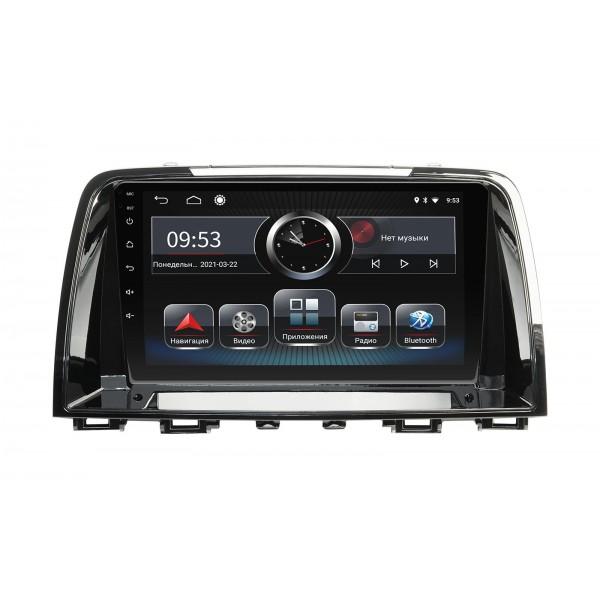 Штатная магнитола Incar PGA-0229 для Mazda 6 2012-2015, CX-5 2012-2016