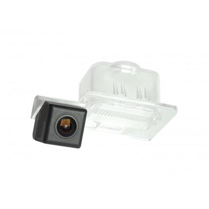 Штатная камера заднего вида Incar VDC-037 для KIA Optima IV 2015+