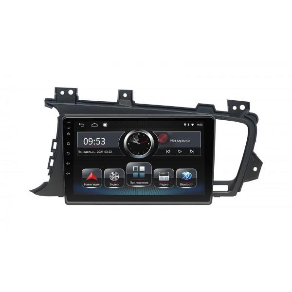 Штатная магнитола Incar PGA-0240 для Kia Optima K5 2011-2015