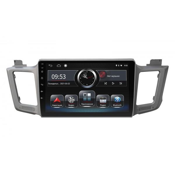 Штатная магнитола Incar PGA2-2312 для Toyota RAV4 2013-2019