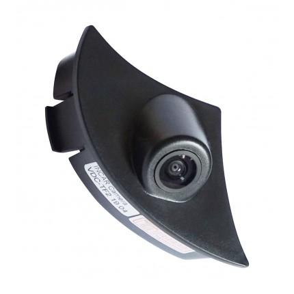 Штатная камера переднего вида Incar VDC-TF2 Toyota LC 150, LC 200, Highlander