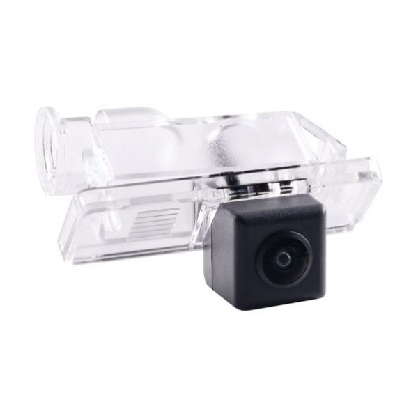 Штатная камера заднего вида Incar VDC-123 Mercedes-Benz Sprinter W906 (2006-2019), Viano W639 (2003-2014),Vito W639 (2003-2014)