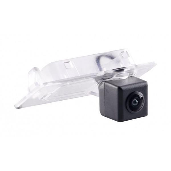 Штатная камера заднего вида Incar VDC-421 Solaris II,Elantra VI,I30 (SW), KIA Cerato III, Сeed (SW)