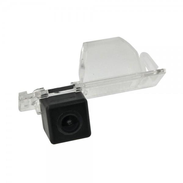 Штатная камера заднего вида Incar VDC-108 AHD Chevrolet Aveo T300 (2012+), Camaro (2012+), Cruze 5D (2012+)
