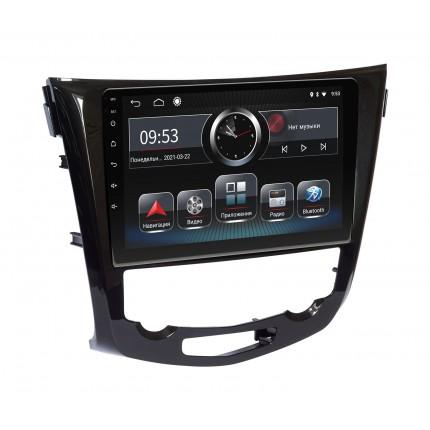 Штатная магнитола Incar PGA2-6210 для Nissan Qashqai, X-Trail 2014+ Climat