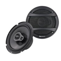 Коаксиальная акустика Nakamichi NSE-1658