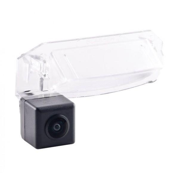 Штатная камера заднего вида Incar VDC-125 Mitsubishi Lancer IX, Eclipce Cross (2017-2020), Outlander III (2018+)