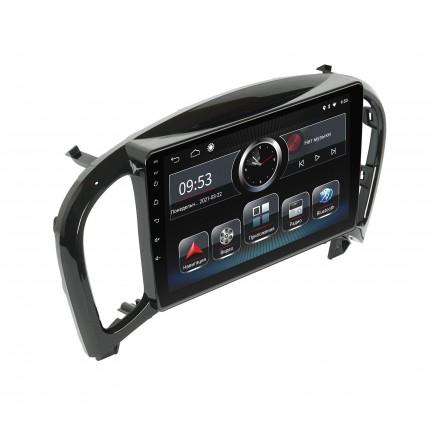 Штатная магнитола Incar PGA-6226 для Nissan Juke 2011–2019