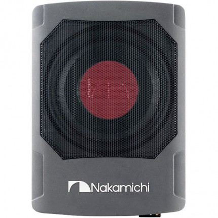 Сабвуфер Nakamichi NAK-NBF10.2A