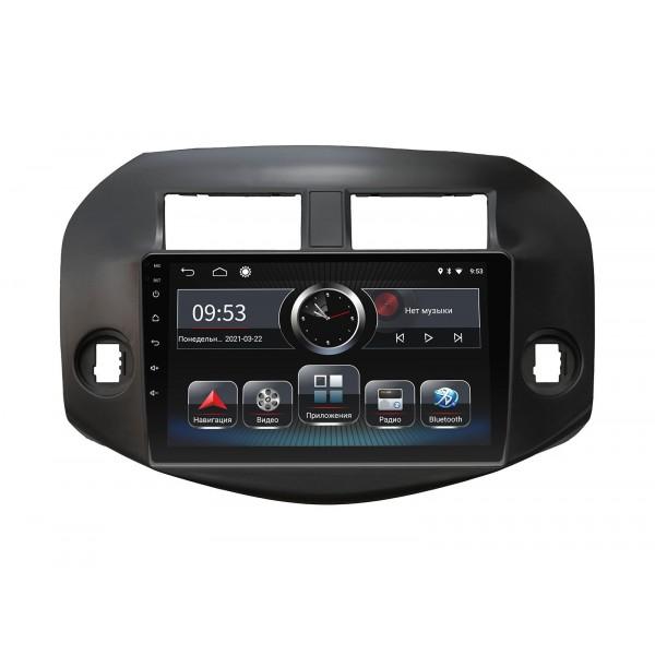 Штатная магнитола Incar PGA2-2311 для Toyota RAV4 2006–2012
