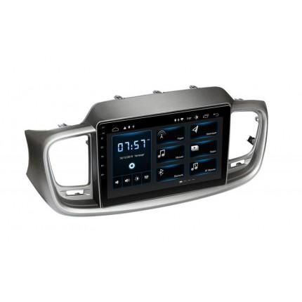 Штатная магнитола Incar XTA-1809 для KIA Sorento 2015+