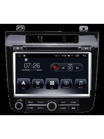 Штатна магнітола AudioSources для VW Touareg 14+