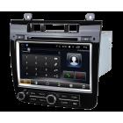 Штатная магнитола AudioSources для VW Touareg 14+